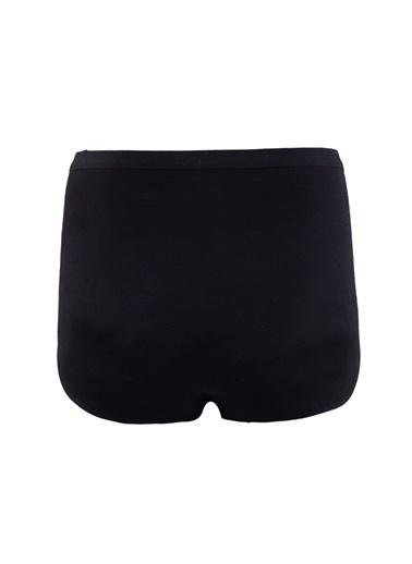 Blackspade Bikini Alt Siyah